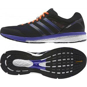 Shoes - Adidas Mne's  AdiZero Boston Boost 5 Running Shoes